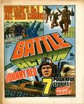 Battle Action (1977-1981 IPC) UK 225