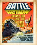 Battle Action (1977-1981 IPC) UK 226