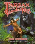 Tarzan and the Cannibal King