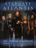 Stargate Atlantis The Official Companion SC (2005-2008) 4-1ST