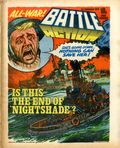 Battle Action (1977-1981 IPC) UK 234