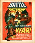 Battle Action (1977-1981 IPC) UK 239