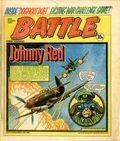 Battle (1981-1983 IPC Magazines) UK 336