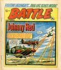 Battle (1981-1983 IPC Magazines) UK 342