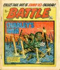 Battle (1981-1983 IPC Magazines) UK 349