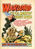 Warlord (1974-1986 D.C. Thomson) UK 284