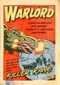 Warlord (1974-1986 D.C. Thomson) UK 286