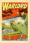 Warlord (1974-1986 D.C. Thomson) UK 288