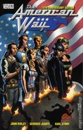 American Way TPB (2017 DC/Vertigo) 10th Anniversary Edition 1-1ST
