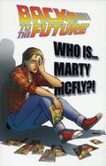 Back to the Future TPB (2016- IDW) 3-1ST