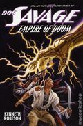 Doc Savage Empire of Doom SC (2017 Novel) The All-New Wild Adventures 1-1ST