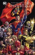 Injustice Gods Among Us Year Five HC (2016-2017 DC) 3-1ST