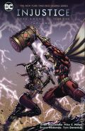 Injustice Gods Among Us Year Five TPB (2017 DC) 2-1ST