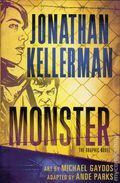 Monster HC (2017 Del Rey Books) An Alex Delaware Graphic Novel 1-1ST