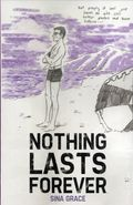 Nothing Lasts Forever TPB (2017 Image) 1-1ST