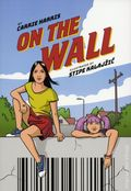 On the Wall GN (2017 One Peace Books) 1-1ST