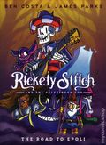 Rickety Stitch and the Gelatinous Goo GN (2017- Knopf) 1-1ST