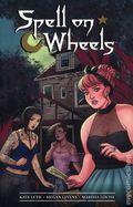 Spell on Wheels TPB (2017 Dark Horse) 1-1ST
