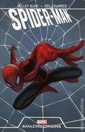 Spider-Man Amazing Origins TPB (2017 Marvel) 1-1ST