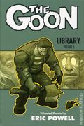 Goon HC (2015- Dark Horse) Library Edition 5-1ST