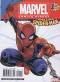 Marvel Comics Digest (2017 Archie) 1