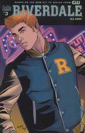 Riverdale (2017 Archie) 3C
