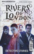 Rivers of London Detective Stories (2017) 1A