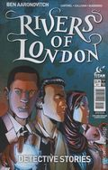 Rivers of London Detective Stories (2017) 1C