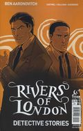 Rivers of London Detective Stories (2017) 1D