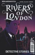 Rivers of London Detective Stories (2017) 1E