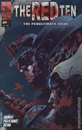Red Ten (2012 Comixtribe) 2nd Edition 9