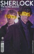 Sherlock Blind Banker (2016) 6B