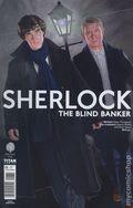 Sherlock Blind Banker (2016) 6C