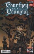 Courtney Crumrin (2012) 1DOLLAR