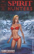 Spirit Hunters (2016 Zenescope) 8C