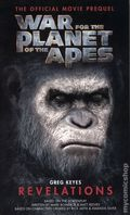 War for the Planet of the Apes Revelations PB (2017 A Titan Books Novel) 1-1ST