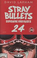 Stray Bullets Sunshine and Roses (2014) 24
