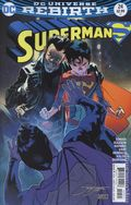 Superman (2016 4th Series) 24B