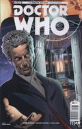 Doctor Who Ghost Stories (2017 Titan) 3C