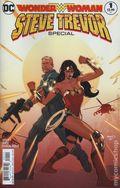 Wonder Woman Steve Trevor (2017) 1A