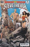 Wonder Woman Steve Trevor (2017) 1B