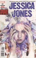 Jessica Jones (2016 2nd Series) Now 9A