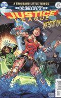 Justice League (2016) 22A