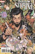 Doctor Strange (2015 5th Series) 20A
