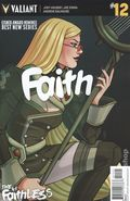 Faith (2016 Valiant 2nd Series) 12B