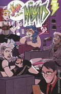 Jem and the Misfits (2016 IDW) 5SUB