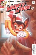 Mighty Mouse (2017 Dynamite) 1A
