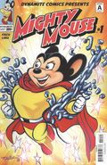 Mighty Mouse (2017 Dynamite) 1B