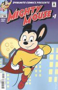 Mighty Mouse (2017 Dynamite) 1D