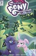 My Little Pony Legends of Magic (2017 IDW) 3SUB